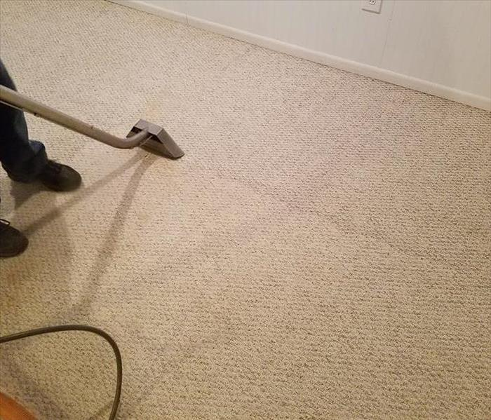 Commercial Commercial carpet cleaning will make your carpet last longer