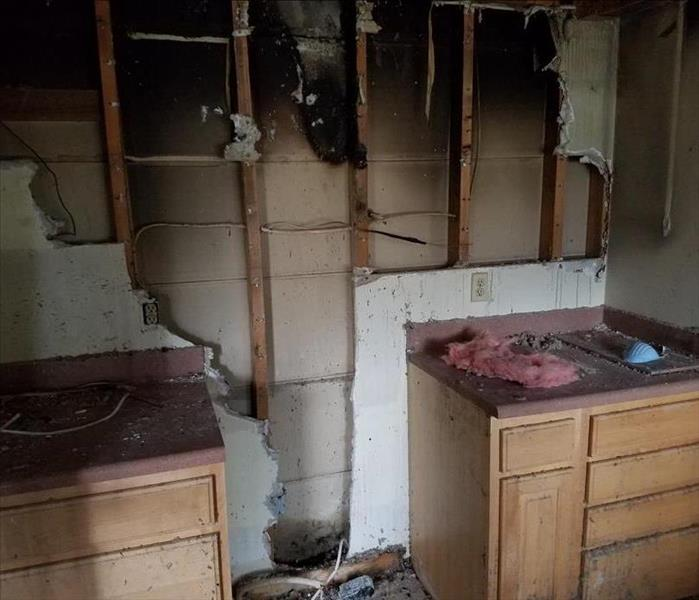 Fire Damage Here is some information on how to prevent a kitchen fire