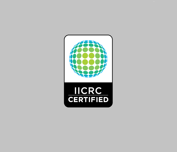 Servpro Of Midland Gladwin Counties Is An Iicrc Certified Firm