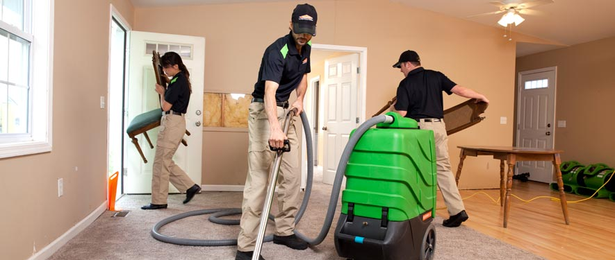 Midland, MI cleaning services